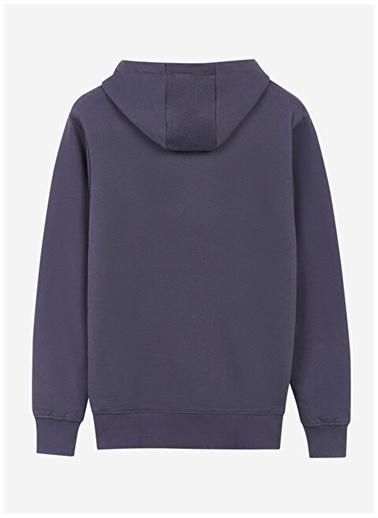 Skechers Sweatshirt Antrasit